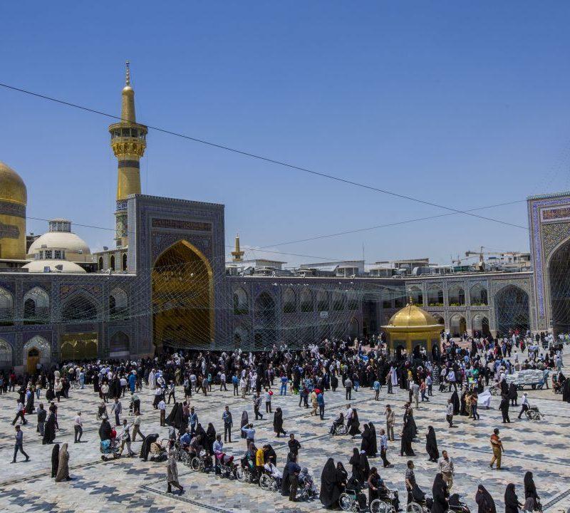 SUMMER VACATION IRAQ + IRAN GROUP-Featured