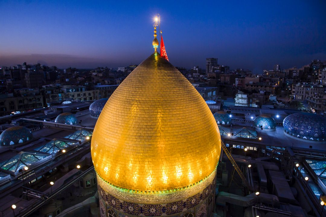 Travelling and Performing Ziyarat of Ahle Bayt (A.S)