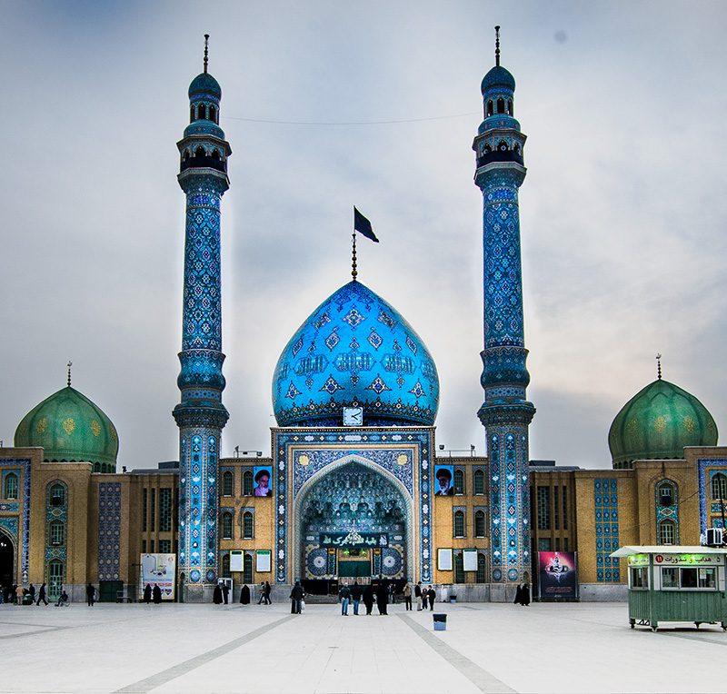 Wiladat e Imam Mehdi ajf Iraq and Iran Ziarat package