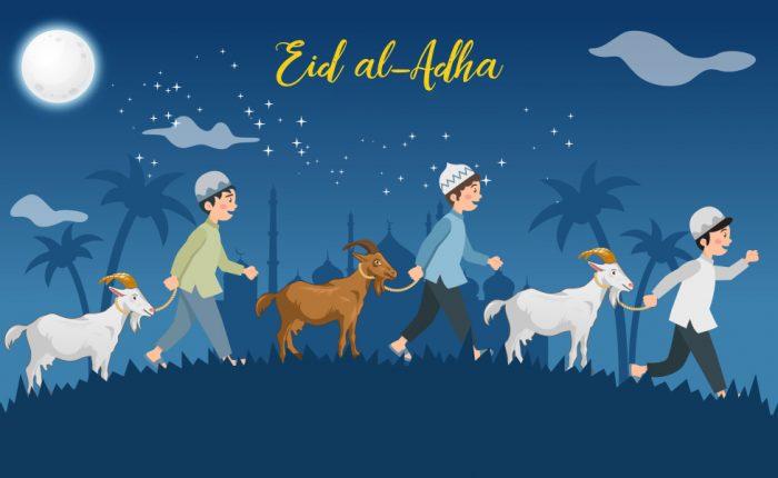 How you should celebrate Eid ul Adha during COVID 19